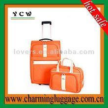 2012 newest Korean style trolley luggage
