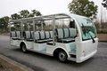 Hochwertige 23 sitz elektro-bus für verkauf