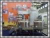 ZJR-200 vacuum beverage emulsion machine with heating system