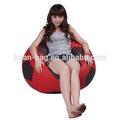 novo estilo de esportes sofá beanbag