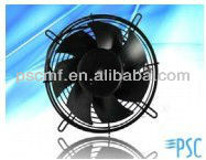 PSC EC Fan 250 for 250 x 102 mm