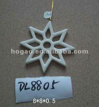 Decorative Christmas snow flake