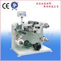 vertical de type haute vitesse refente et du rembobinage machine pour feuille de nickel