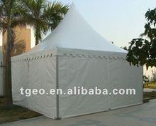 pagoda garden tent 5x5m