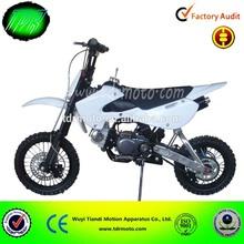Lifan 125cc Air Cooled Pit Bike