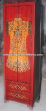 Chinese Antique hand painted furniture-wedding cabinet