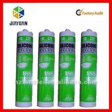 acetoxy glass silicone sealant