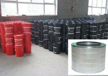 pu adhesive sealant for air filter(bonding metal and paper)