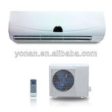 3000btu Wall Split Air Conditioner, Inverter Split Air Conditioner
