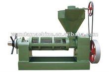450kg/h mustard oil press machine