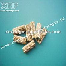Brass sleeve round nut fasteners
