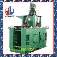High pressure Germanium powder ball press machine / germanium briquette making machine / germanium lump making machine
