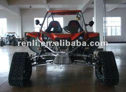 SnowMobile OF 500cc 800cc 1100cc 4X4 buggy