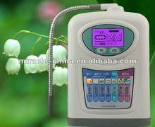 china suppier alkaline water purifier
