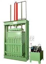 Y82-630F Hydraulic plastic waste paper baler