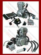 ZongShen 250cc engine for zongshen motorcycle/zongshen dirt bikes