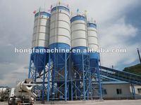Best seller HLS Series Concrete batching plant