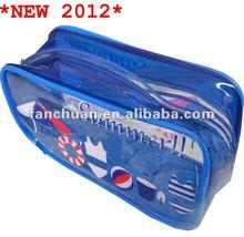 promotional transparent pvc bag