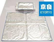 cool gel mattress topper