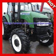 Super qualidade usado tractores agrícolas fácil de operar