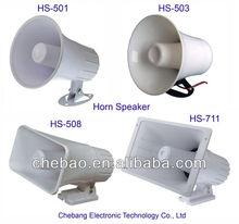 Best Quality,20w horn siren speaker HS-503