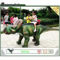 Bien vendu monture de dinosaure pour enfant en jetant monnaie