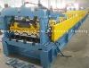 Floor Decking Metal Sheet Machinery