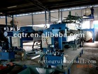 used car/motor/truck oil recycle machine