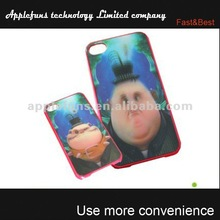 Fashion 3d case for iphone 4(high quality)Paypal accepted