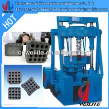 widely used Coal cake briquette making machine / shisha briquette making machine / charcoal briquette making machine