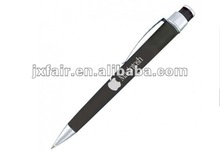 smooth write pen Promotional plastic pen