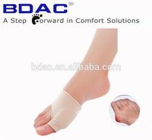 foot sleeve bunion protector gel socks foot care