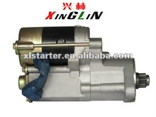 AUTO PARTS OF STARTER FOR XIALI SONATA ACCENT ELANTRA TUCSON used toyota van china used toyota truck prices