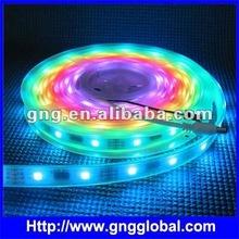 full color smd rgb pixel LPD 8806 led strip