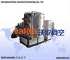 metal titanium nitride vacuum PVD coating machine