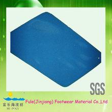 sweat absorbed cushion material foam sponge