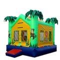 hotsale 2012 inflable castillo de la selva