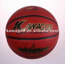 PU material basketball
