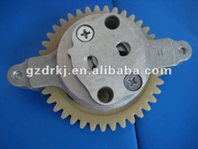 motorcycle Oil Pump with ISO certificate