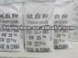 manufacturer supply titanium dioxide rutile 94%