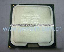 HOT Sell and Original intel Dual Core E5300 CPU