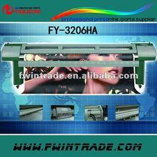 Economical!!! FY3208H SPT 510/35pl 1080dpi infiniti large format solvent printer