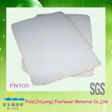 moisture absorption recycled foam sponge for mattress