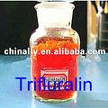 Bio de pesticidas herbicida Trifluralin 97% TC ( ISO )