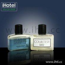 Classic Design Hotel Shampoo Bottle