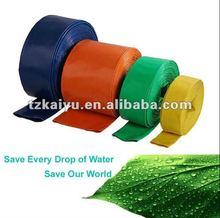 Light Duty PVC Lay Flat Discharge Hose