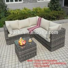 2012 hot popular rattan sofa