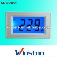 UP5135 Mini Digital LCD meter