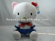 Animal cat stuffed toy