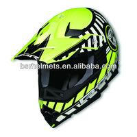 composite off-road Composite helmet MX-2